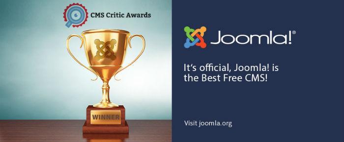 Κατασκευή ιστοσελίδας με Joomla