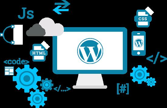 κατασκευή ιστοσελίδας με wordpress